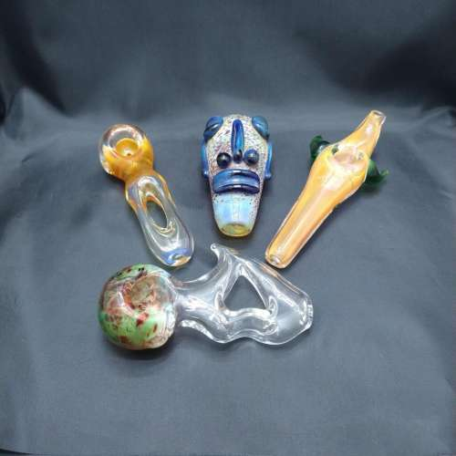 Assorted Import Abstract Pipes
