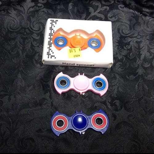 Batguy Spinners