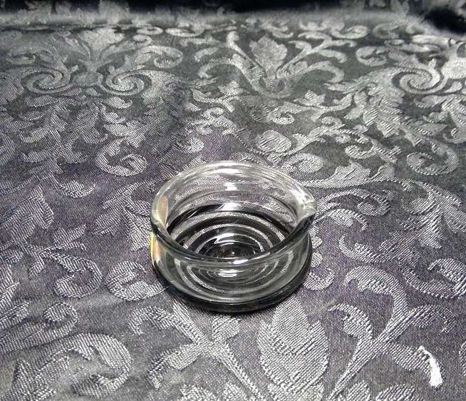 DNA Concentrate Dish