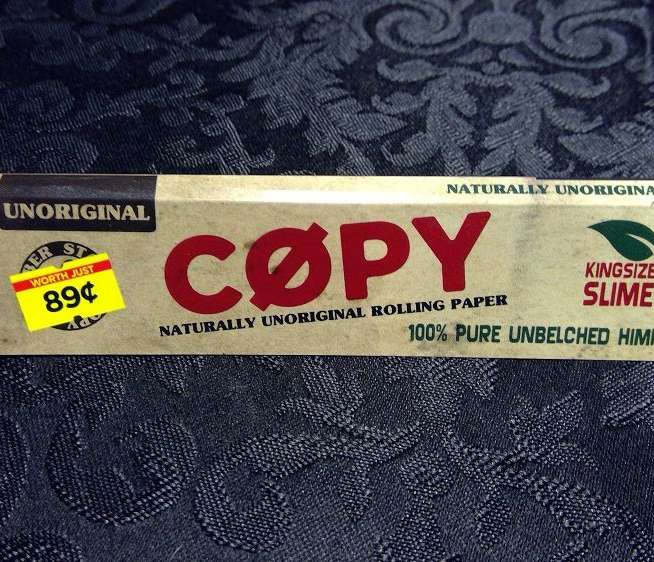 Copy Papers