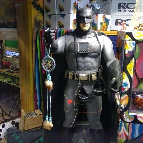Batman Figurine E-Nail