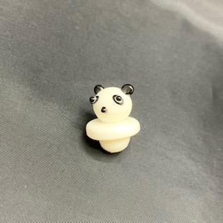 Panda Carb Cap
