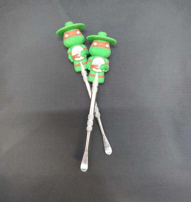 Ninja Turtle Metal Dabber Tool